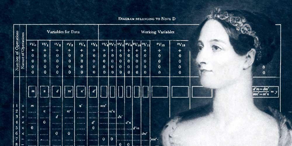 Et si le premier développeur de tous les temps était une femme?