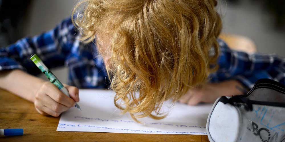 Gérer le temps des devoirs