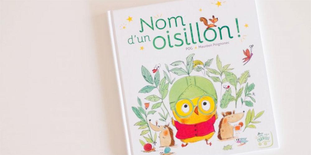 Dans ma carriole, des livres personnalisés pour vos enfants