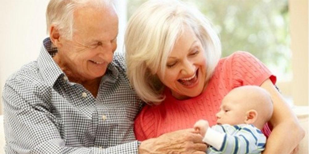 Le rôle des grands-parents dans la vie de la crèche