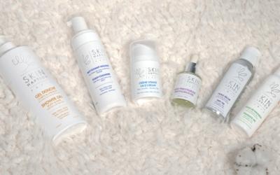 Skinhaptics, des cosmétiques dédiés aux futures mamans et nourrissons, pour leur soin et leur santé !