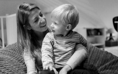 Le Langage de l'enfant de la naissance à 4 ans
