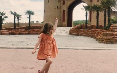 LA MER DE SABLE, un parc d'attraction familial