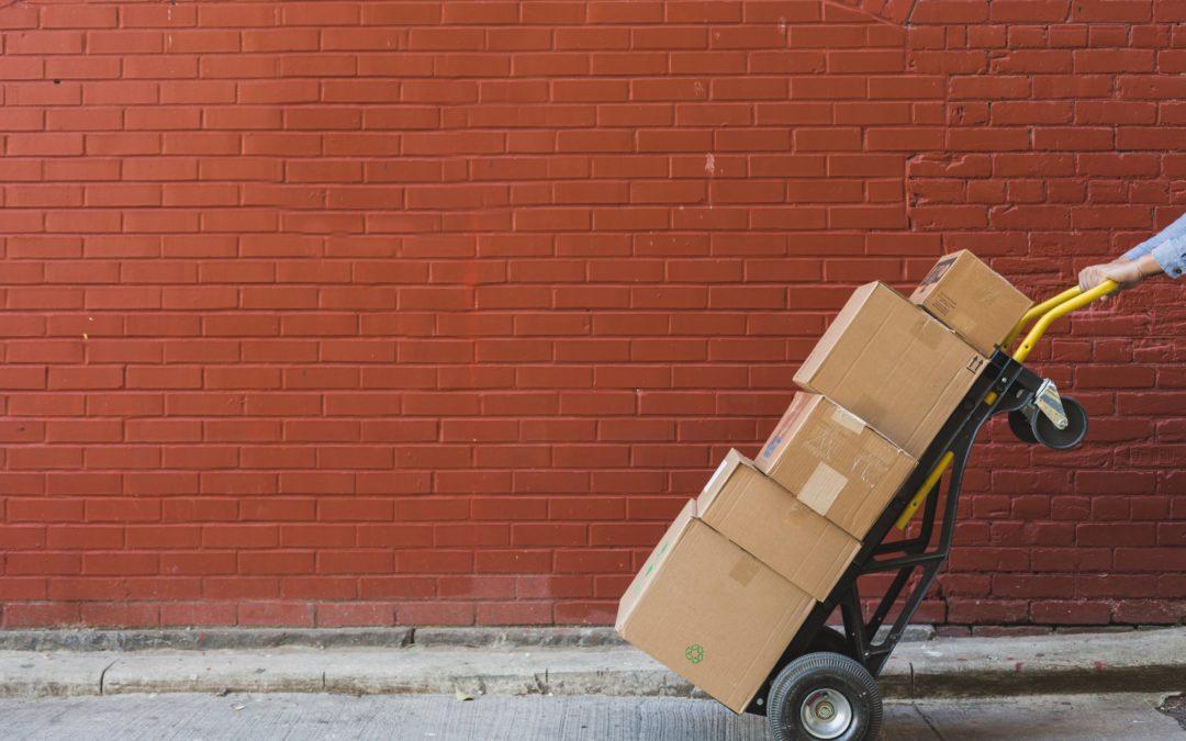 Déménagement: quels impacts sur l'entreprise?